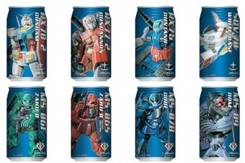 Pepsi Gundam