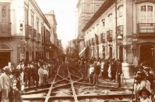 Memórias de São Paulo 10