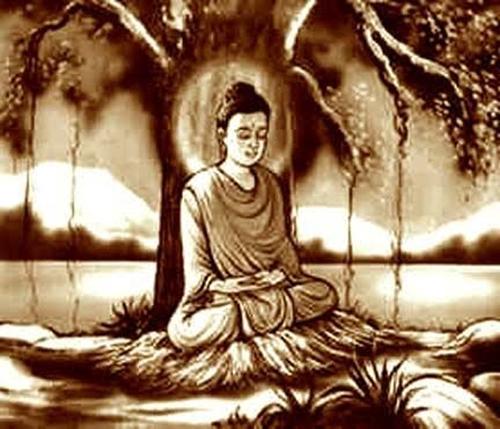 O Que é o Budismo?