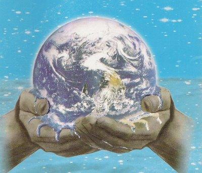 A Carta da Terra 34