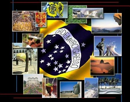 Retrospectiva da História Política Brasileira 28