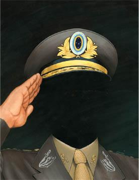 De Costas Para as Forças Armadas