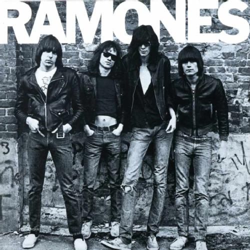 Ramones 9