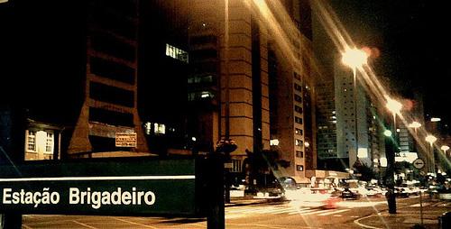 Estação-Brigadeiro