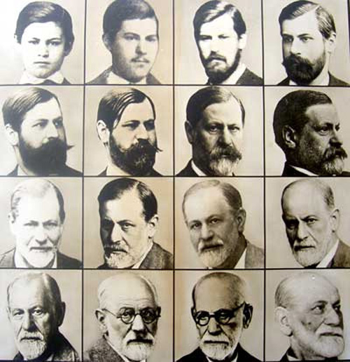 Freud e as Mentiras Universais 39