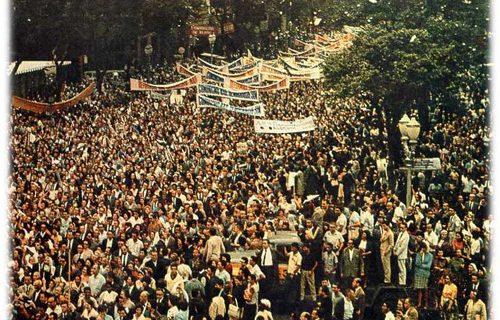 Revolução de 1964 – Golpe ou Contragolpe ?