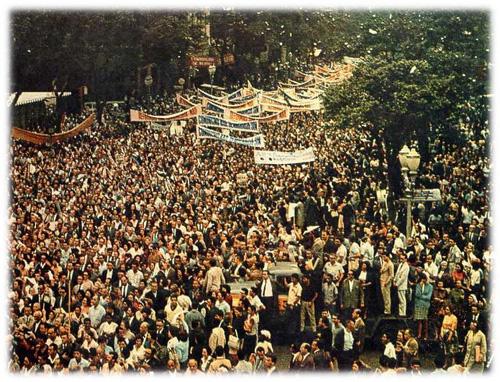 Revolução de 1964 - Golpe ou Contragolpe ? 88
