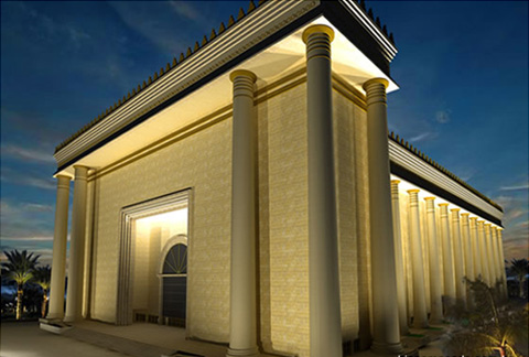 As Colunas do Templo - As Colunas Sociais 19