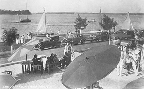 GUARAPIRANGA—–1933