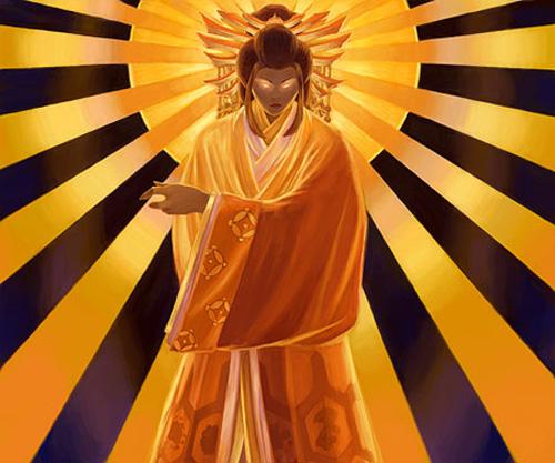 O Sol Nos Mitos, Religiões e Maçonaria 16