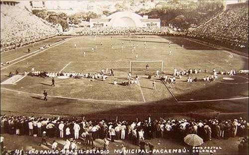 PACAEMBU-–-1941