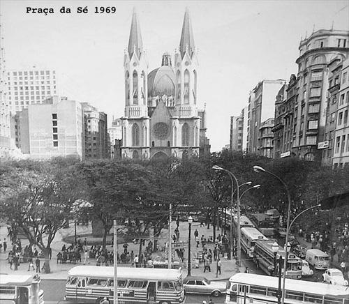 Praça-da-Sé-1969