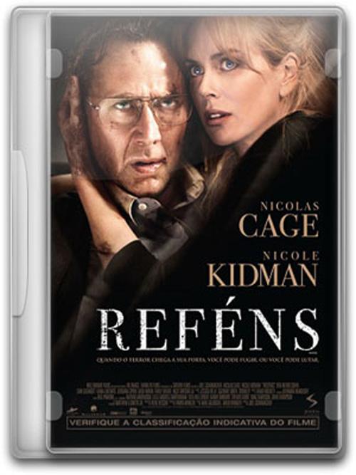 Filme Reféns 28