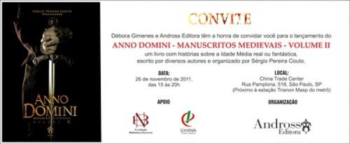 Anno Domini 14