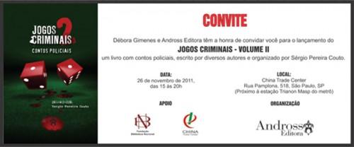 Contos Criminais 12