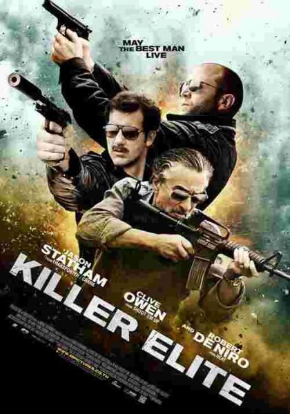 Os Especialistas - Killer Elite 16