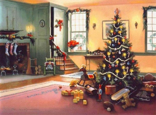 Conto de Natal 29