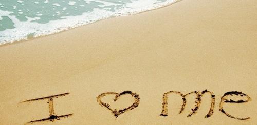 Eu Me Amo... Eu Me Amo... Não Posso Mais Viver Sem Mim... 16