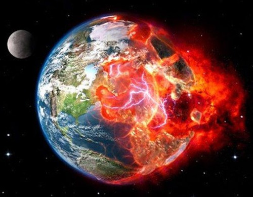 Algo Acontecerá em 2012 ???