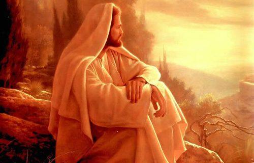O Significado de Jesus