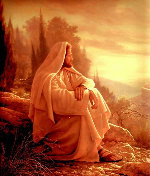 O Significado de Jesus 22