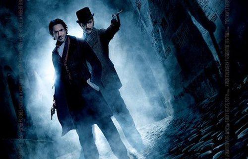 Estréia de Sherlock Holmes