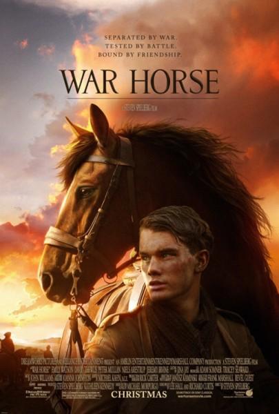 Estréia Cavalo de Guerra 8