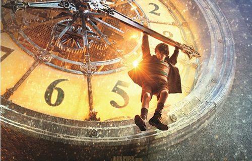 Filme Hugo – Estreia 17/02/2012