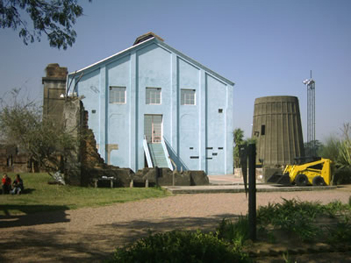 Museu do carvão