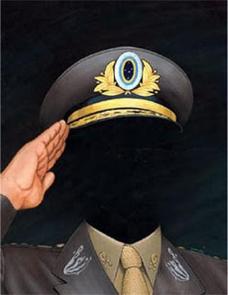 Segredos do Exército São Revelados por um Oficial