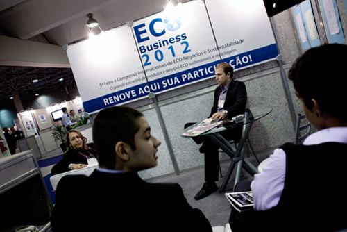 Eco Business 2012