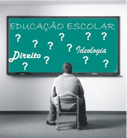 Projeto na área educacional que será apresentada na Câmara Municipal de São Paulo