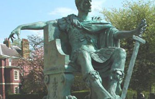 Constantino e o cristianismo
