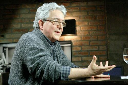 Professor Jorge Coli