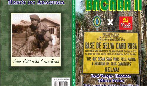 Comissão da Verdade e Guerrilha do Araguaia (Parte 1)