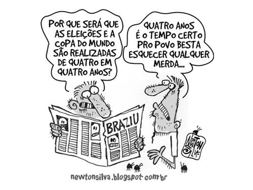 por Newton Silva