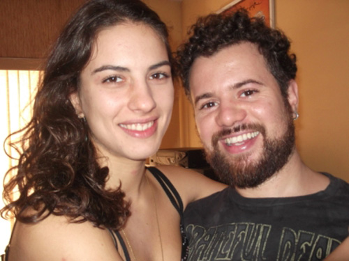 Cineastas de São Paulo em Porto Alegre 21