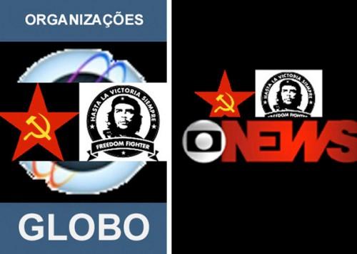 """Globonews """"Puxa o Saco"""" do PT de Maneira Vergonhosa 31"""