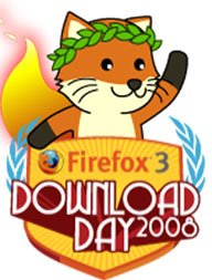 Firefox convoca usuários para quebrar recorde de downloads