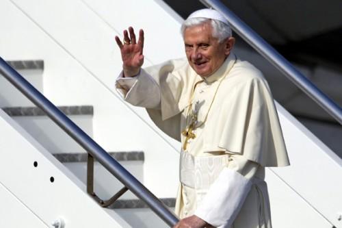 A Impactante Renúncia Papal 5