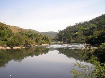 Projeto de barragens ameaça Estrada Parque de Itu e corredeiras do Rio Tietê 69