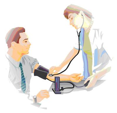 Hipertenção Arterial