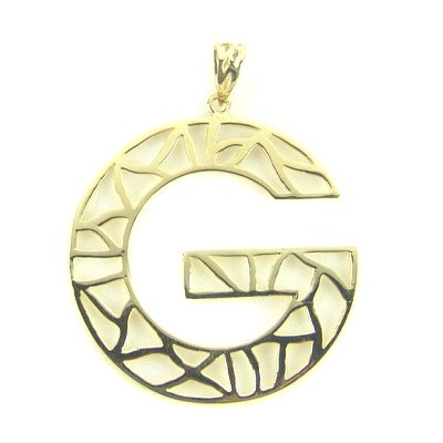Qual é o significado de seu nome (Letra G) 35