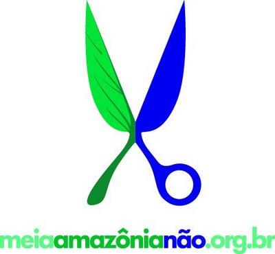 Colabore - Meia Amazônia NÃO! 52
