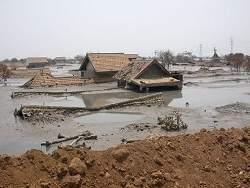 Estudo confirma que perfuração, e não terremoto, causou vulcão de lama 86