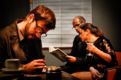 Mostra Novos Repertórios torna-se tradicional no Festival de Teatro de Curitiba 29