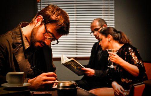 Mostra Novos Repertórios torna-se tradicional no Festival de Teatro de Curitiba