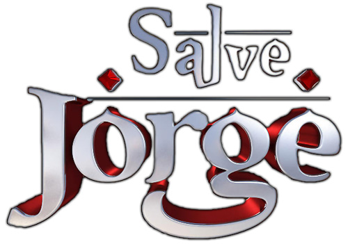 Salve Jorge - A invasão dos Signos (2ª Parte) 13
