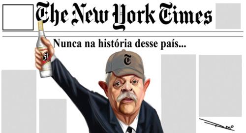 Lula Colunista 25