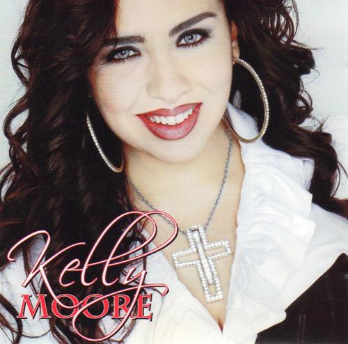 Kelly Moore, Um Cantora Padrão Internacional 26